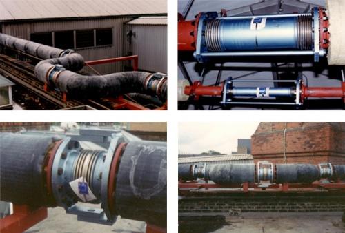 Expansion Steam Plant Amp Mains London Hospital